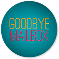 The Goodbye Mailbox