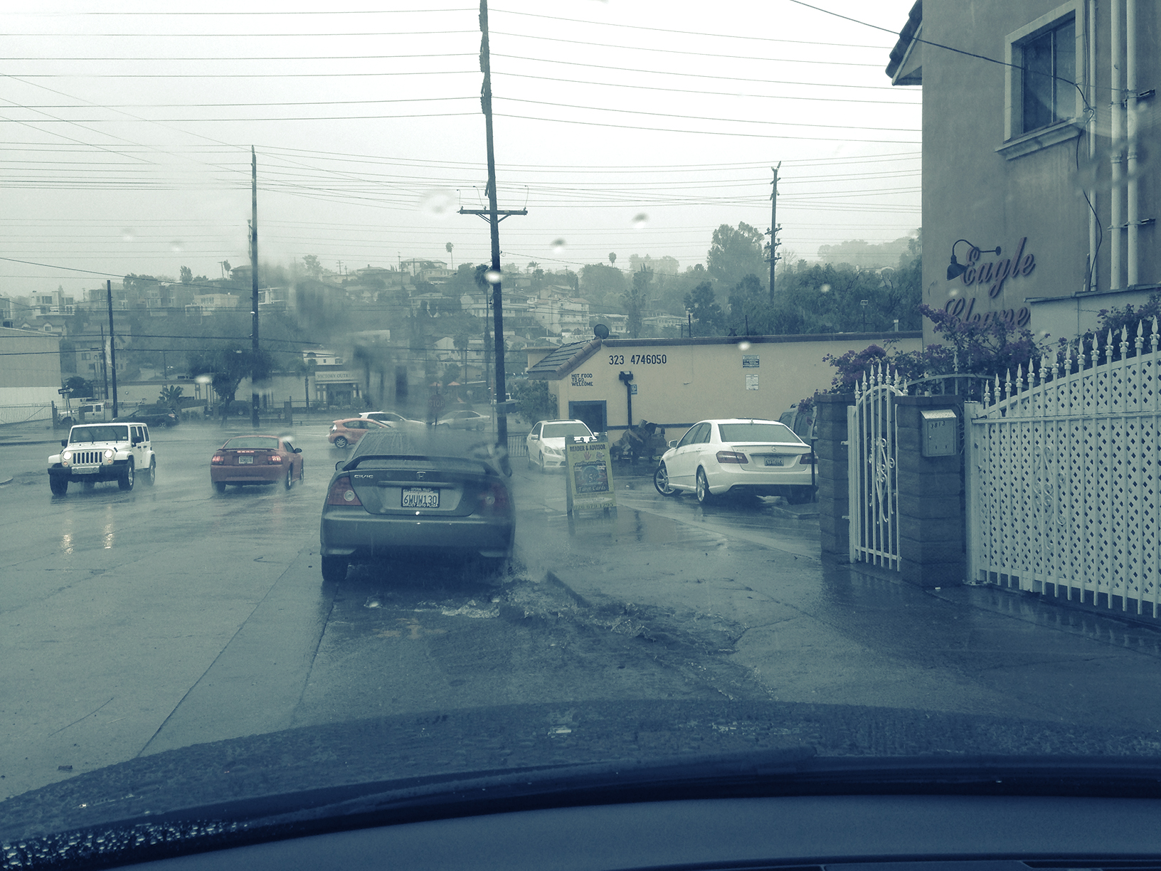 20140228 - Flash Flood